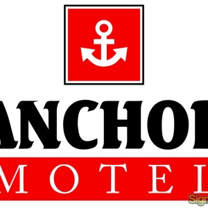 Anchor Motel – Logo Design
