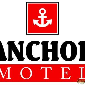 Anchor Motel – Logo Design