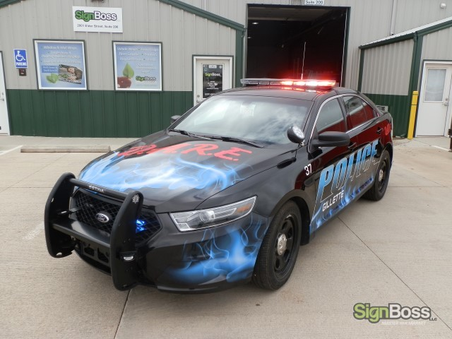 Wraps Amp Graphics Signboss Llc Gillette Wyoming