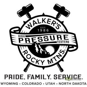 Walker Inspection – Logo Design