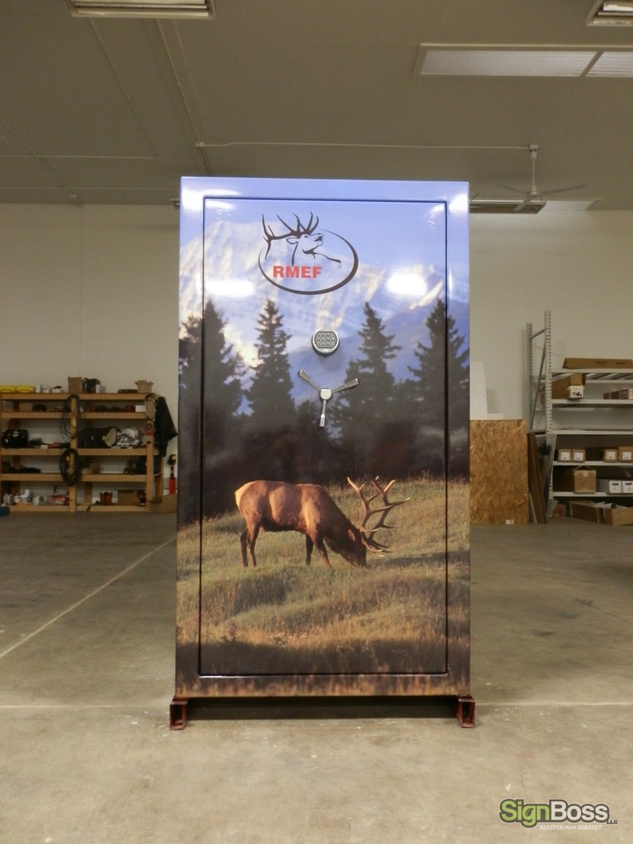 Wraps Amp Graphics Signboss Llc Gillette Wyoming