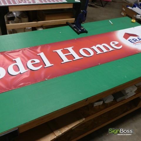 ERA Priority Real Estate – 156″x22″ Banner
