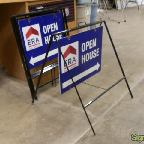 ERA Priority – Small Sidewalk Signs