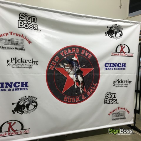 special event graphics in gillette wy