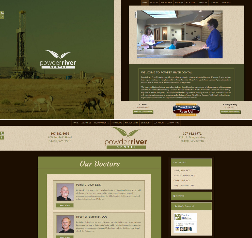 graphic design services in Gillette WY