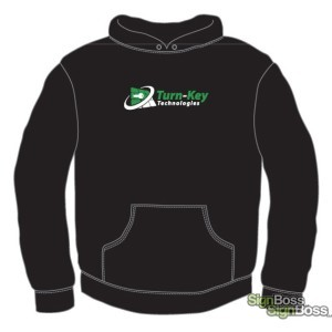 Sweatshirts – Turn-Key Technologies