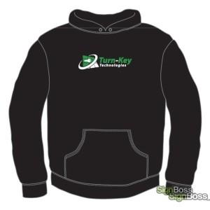 Sweatshirts – Turn-Key Technologies