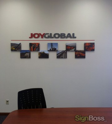 Rebranding Signs and Graphics in Gillette WY