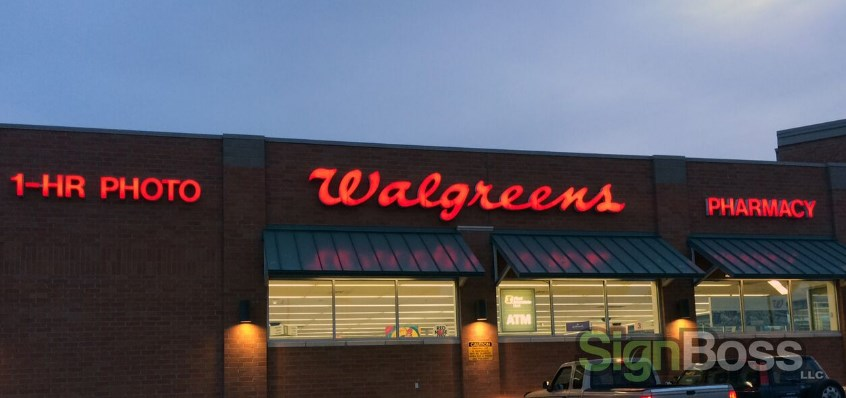 Benefits of upgrading to an LED sign in Gillette WY