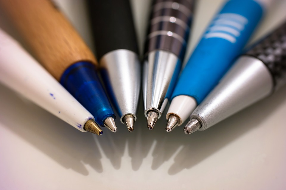 Promotional Products to Help Your Business Grow