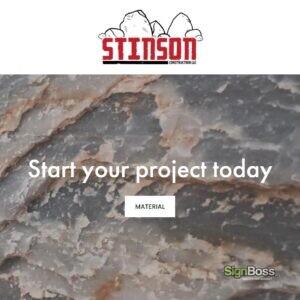Stinson Construction