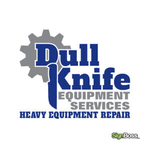 Dull Knife Equipment Services