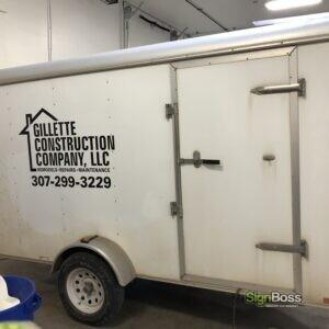Gillette Construction Company
