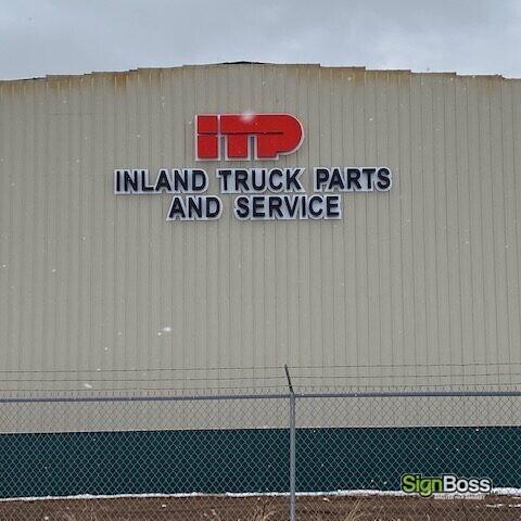 Inland Truck Parts & Service