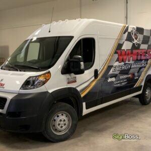 White's Energy Motors