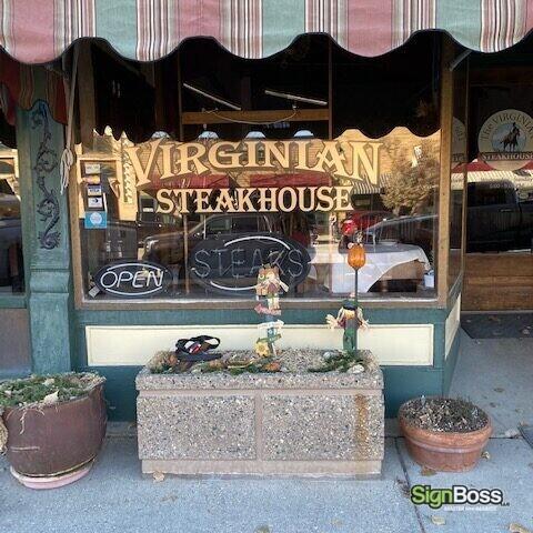 Virginian Steakhouse