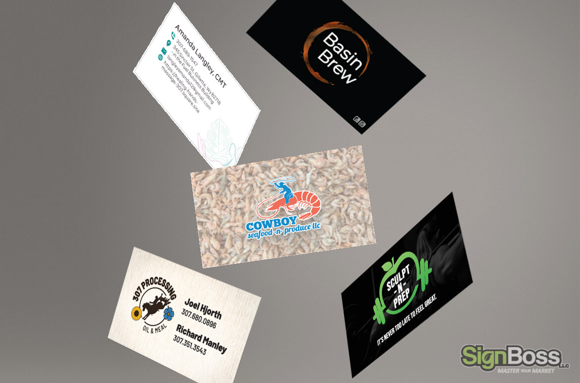 Need 250 Free Business Cards?