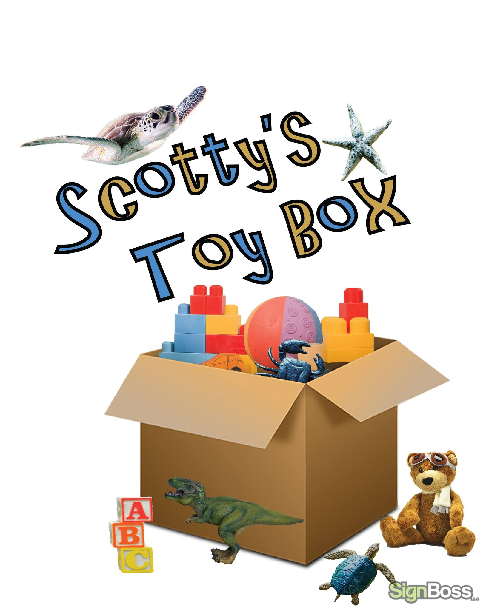 About Scotty's Toy Box Child Care in Gillette WY
