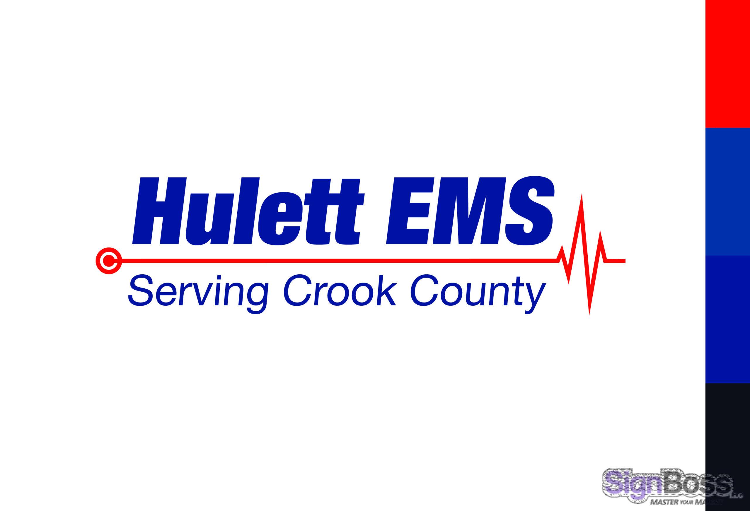 New Logo Design in Hulett WY